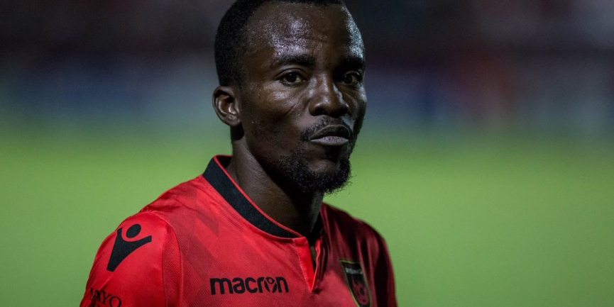 Solomon Asante grabs his SIXTH goal for Phoenix Rising FC in America