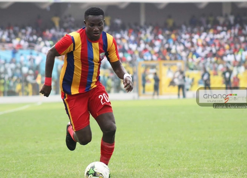 CONFIRMED: Christopher Bonney dropped from Ghana U23 team for using FAKE birth certificate