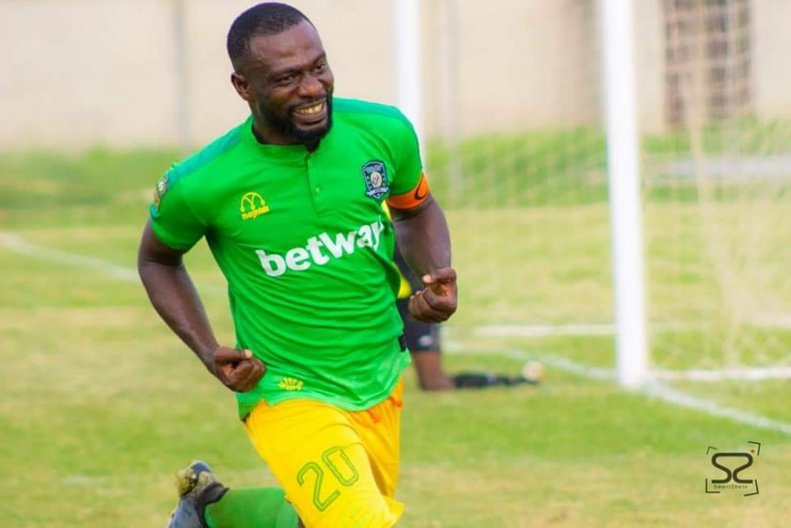 Qualification is still possible - Aduana Stars General captain