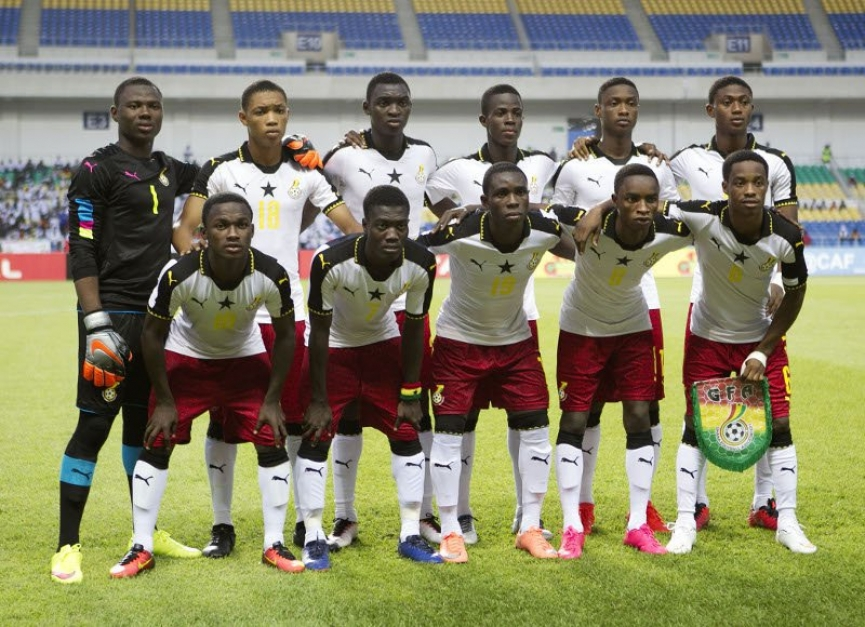 Thirty-eight to report for Black Starlets camp tomorrow