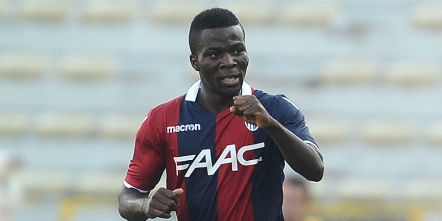 Godfred Donsah will leave Bologna in summer - Agent