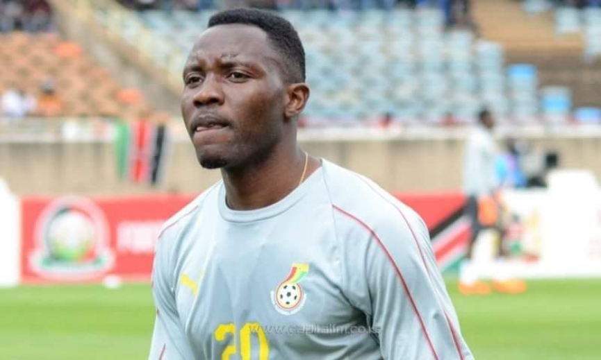 AFCON 2019: Kwadwo Asamoah set to start for Ghana against Cameroon