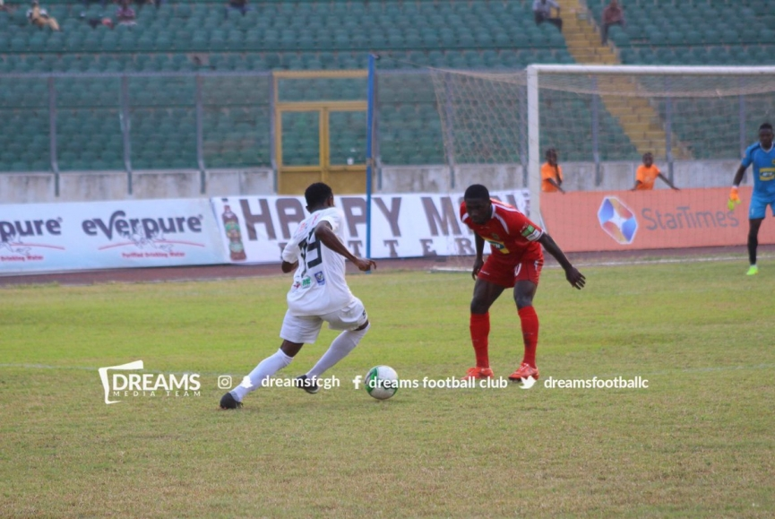 PREVIEW: Dreams FC vs Asante Kotoko SC- Kotoko returns to Dawu to another fine treat by Dreams