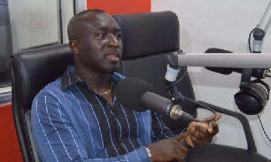 GFA ExCo members worked for their selfish interest - Augustine Arhinful