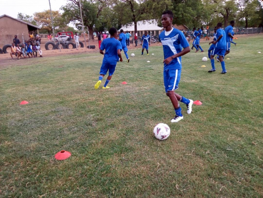 Things Paga Crocodiles Stars must do to avoid relegation