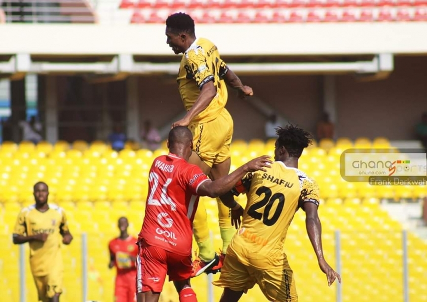 BREAKING: Asante Kotoko and Ashanti Gold SC to represent Ghana at CAF Champions League & Confederation Cup next season