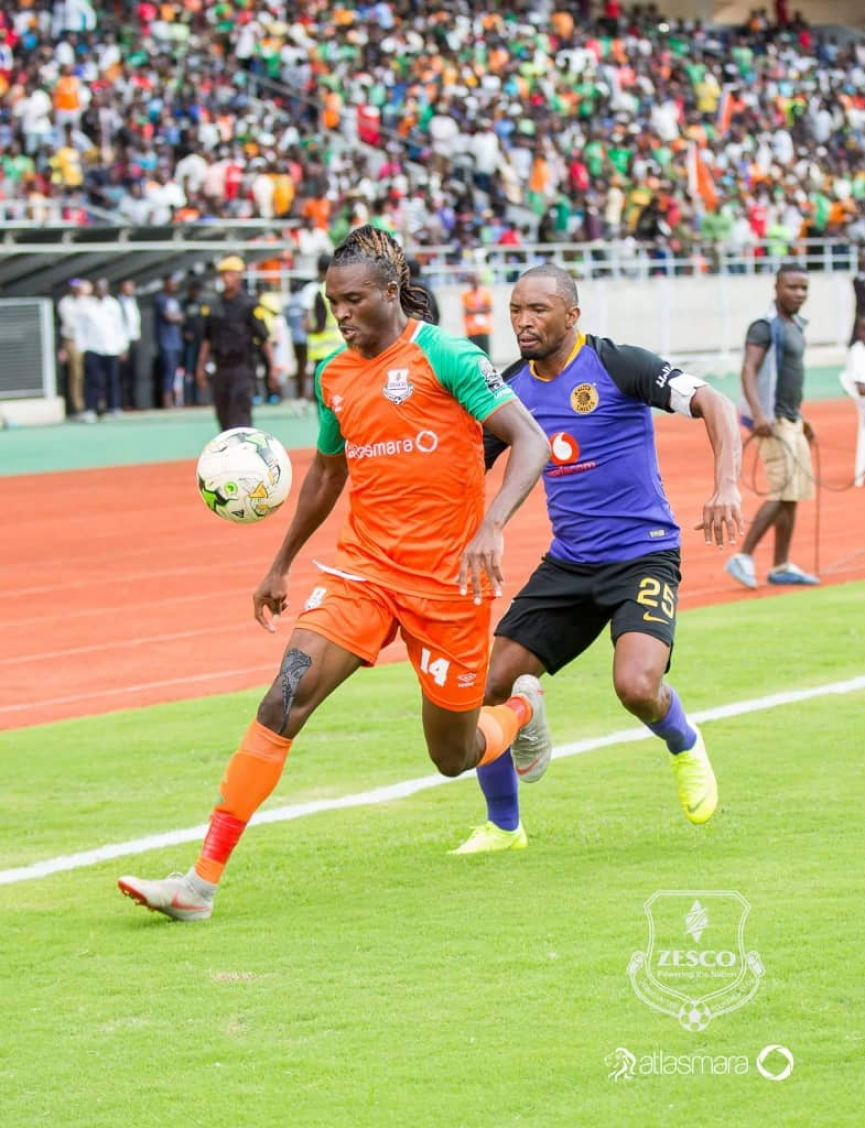 CAF Confederation Cup: Zesco United will shock Kotoko in Kumasi - Rahim Osmanu