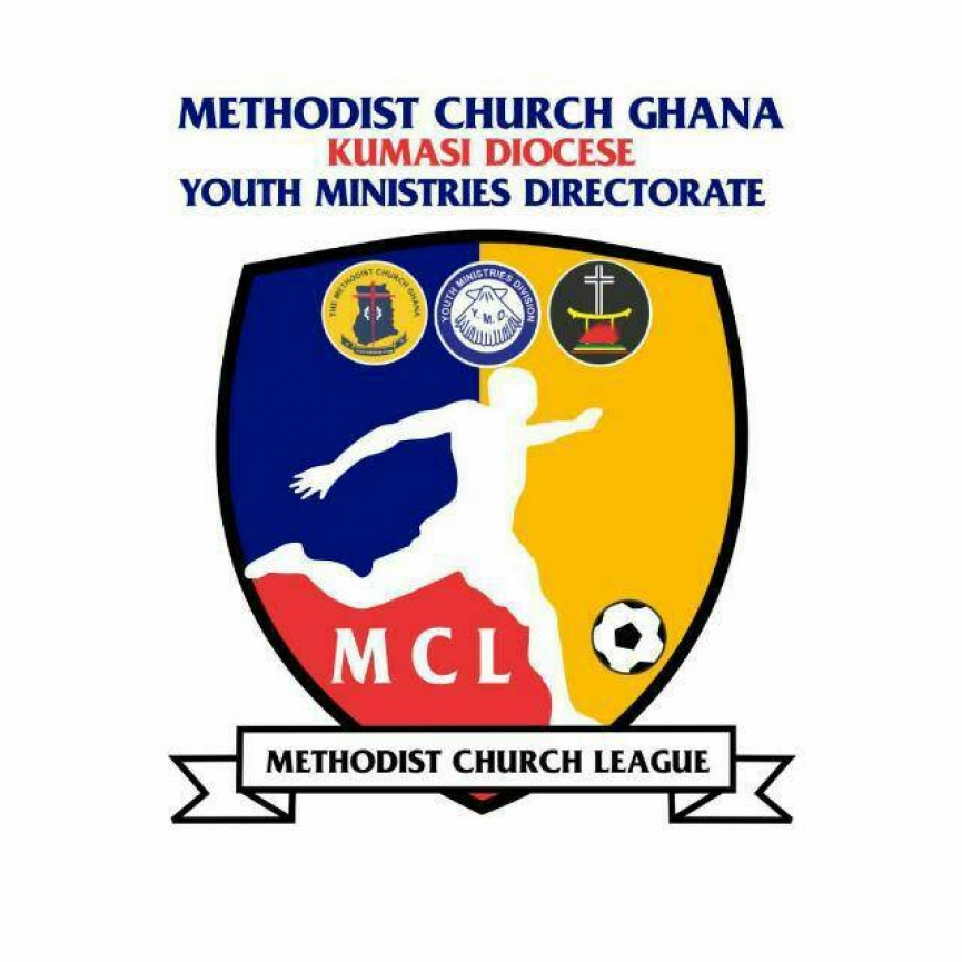 Methodist Church League officially launched in Kumasi