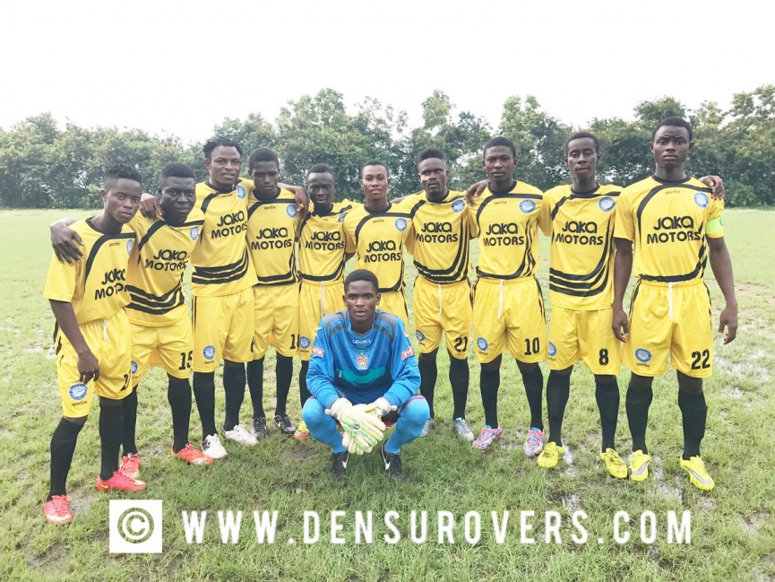 Ambitious Densu Rovers to scout in Sunyani