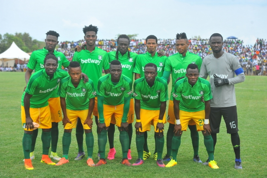 Ghana FA give $30,000 to Aduana Stars for their Champions League campaign