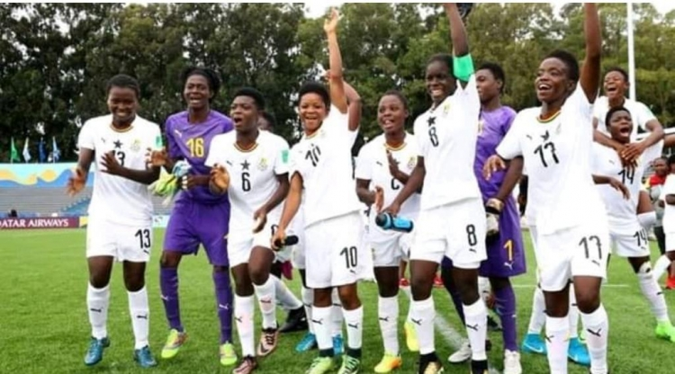 31 Black Princesses players invited to resume camping on Friday; Check the full list