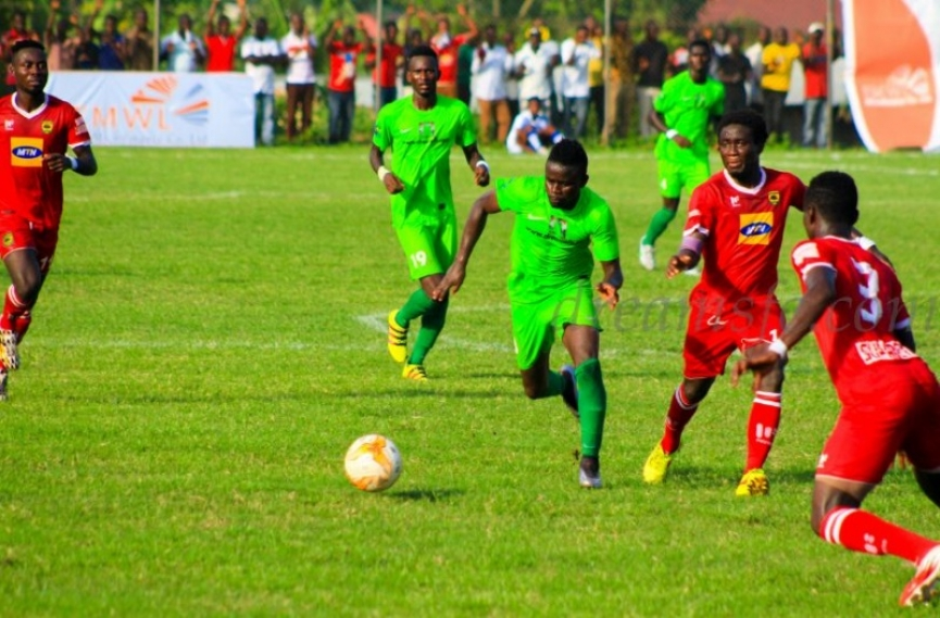 Preview: Kumasi Asante Kotoko vs Dreams FC- Zito to start again against charged Reds