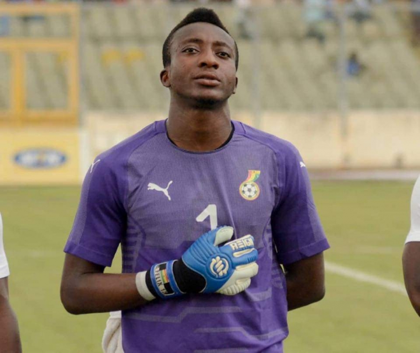 Felix Annan aims Confederation Cup group stage with Kotoko