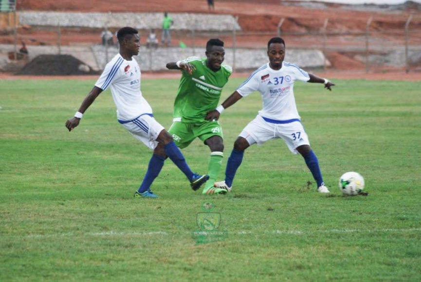PREVIEW: Berekum Chelsea vs Elmina Sharks- Favourable ground for both sides, who will snatch to get the victory?