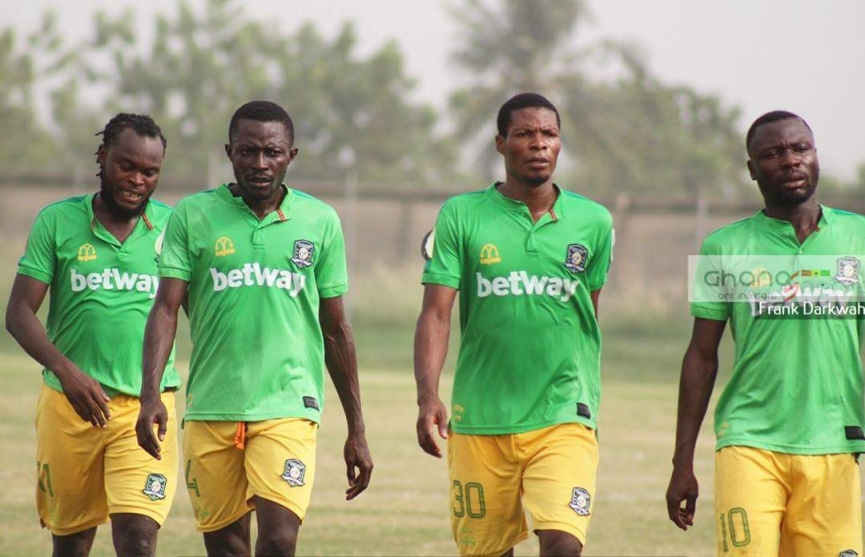PREVIEW: Aduana Stars vs AS Vita - Another chance for Aduana to make a berth in the knock out stage of the CAF CC