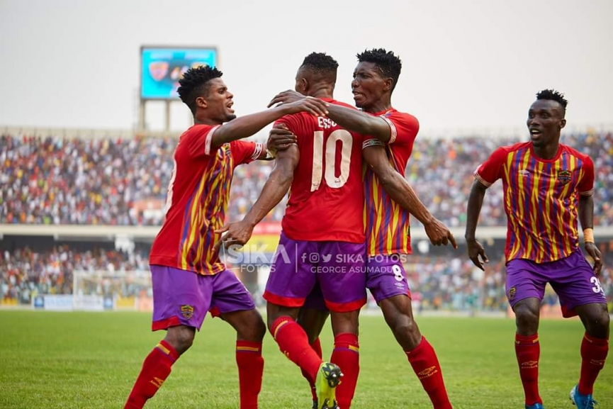 Hearts of Oak vs Ashanti Gold: Three Key Battles to look out for at the Accra Sports Stadium