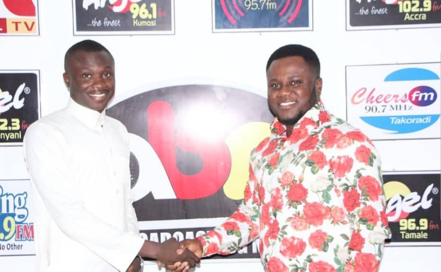 OFFICIAL: ABN signs Saddick Adams 'Obama'