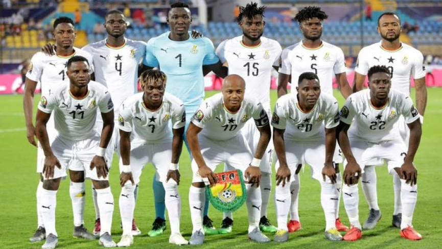 Coach CK Akonnor names Black Stars squad for Sudan clash; four local players named as Christian Atsu & others DROPPED