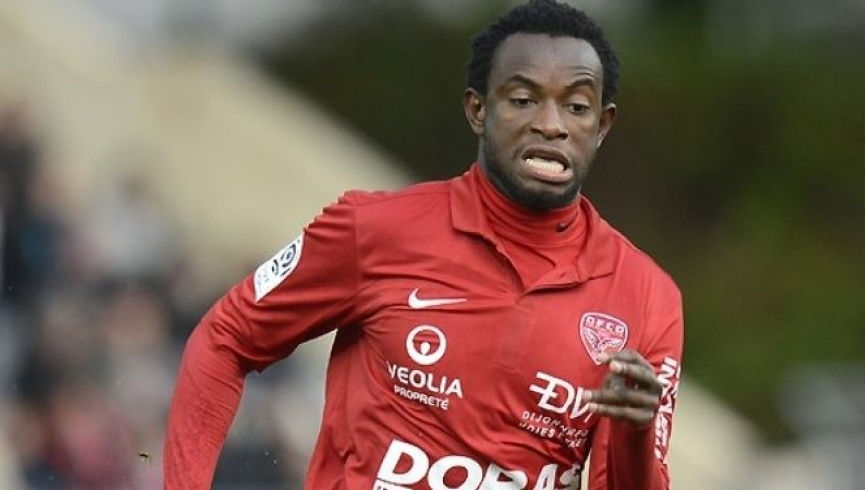 Belgian club KV Kortrijk SUSPEND Ghanaian midfielder Bernard Kumordzi after failing dope test