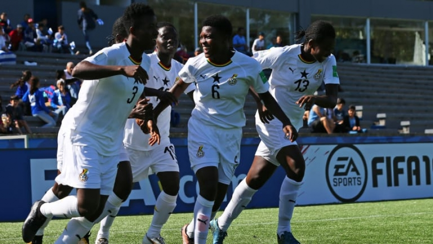 Black Maidens to arrive in Ghana on Wednesday