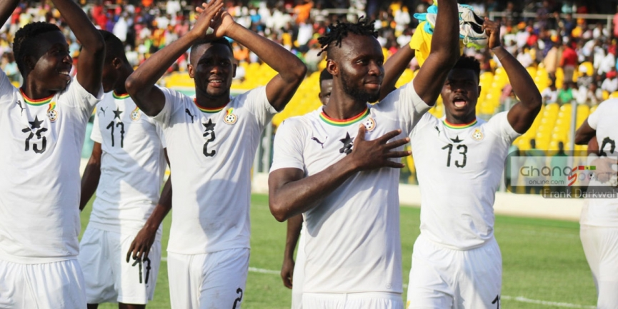Coach Ibrahim Tanko names final 21-man squad for U23 AFCON; Kwabena Owusu, Ropapa & others included