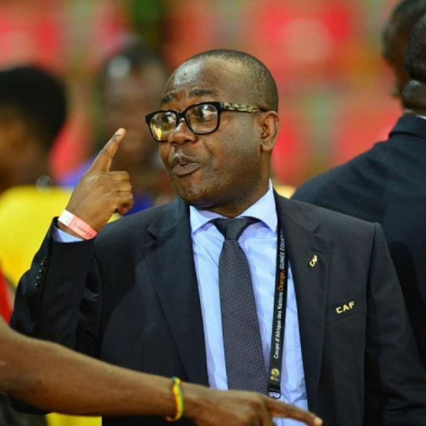 Nyantakyi should be taken as a consultant for the new GFA administration - Ashgold President Kwaku Frimpong