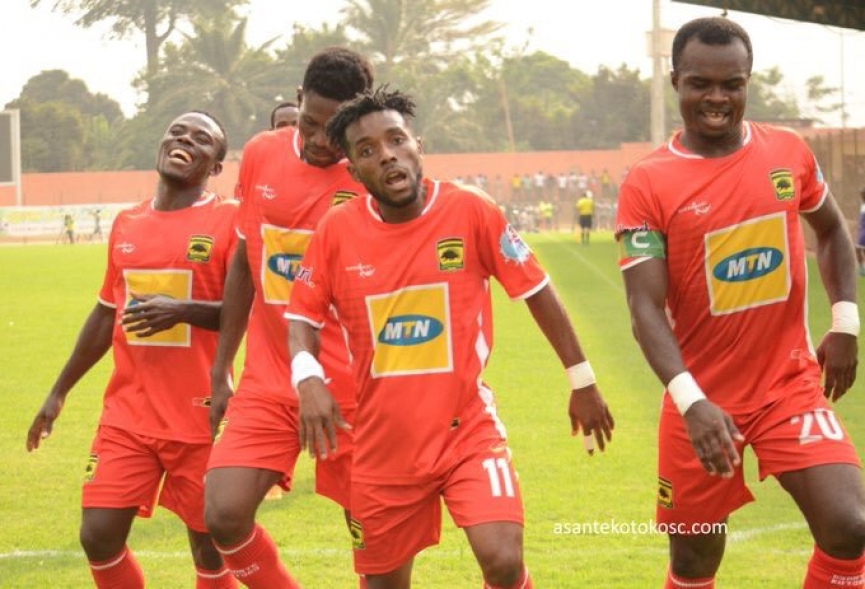 "Preview: Asante Kotoko vs Coton Sport- Boisterous ""Fabulous"" in full force to make group stages in style"