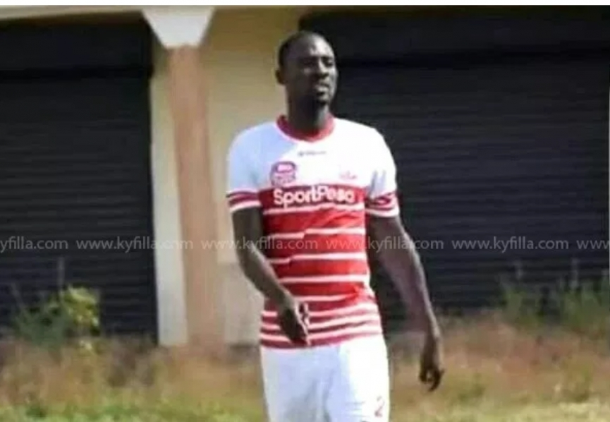 Karela United star Jean Vital joins Tanzanian giants Simba SC