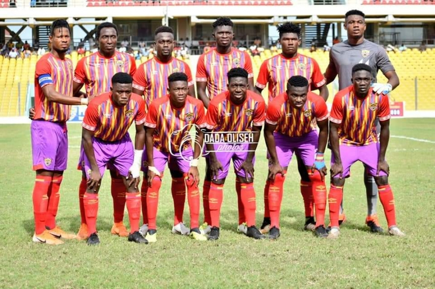 10 funniest football club names on the planet; Hearts of Oak, Ebusua Dwarfs & others make list
