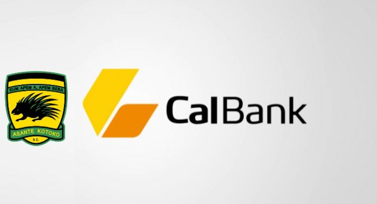 REPORTS: Asante Kotoko land BUMPER Sponsorship deal from CAL Bank