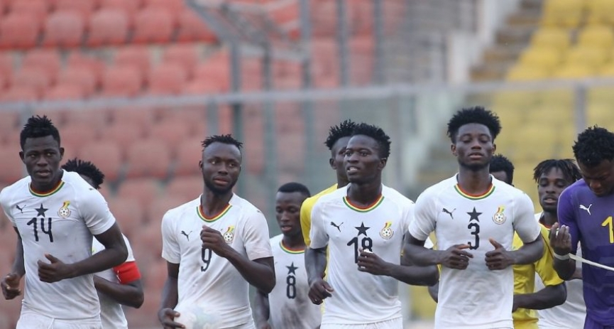 24 local players earn Black Meteors call-up ahead of Gabon clash; Check those who made the list