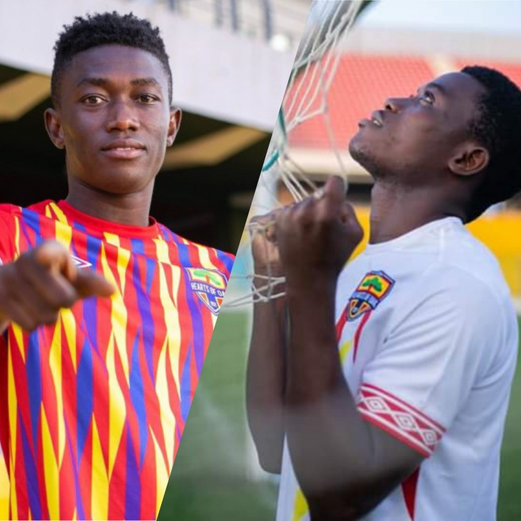 BUDU'S CORNER: Michelle Sarpong and Abdul Manaf Umar must prove their worth in the upcoming season