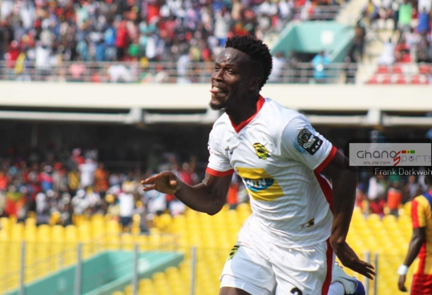 Abdul Fatawu rejected our request to return - Kotoko top official reveals