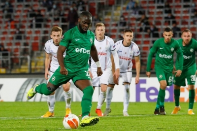 Elvis Manu eyes Tottenham scalp ahead of tonight's Europa League