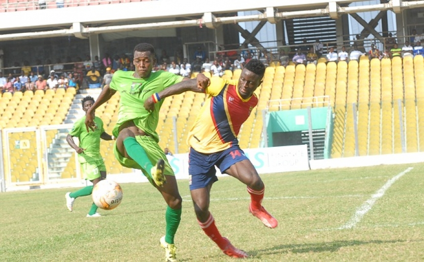 Preview: Hearts of Oak vs Dreams FC - G-8 tournament win spells good. Who wins?