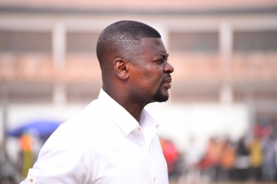 Coach Samuel Boadu heading to Hearts of Oak
