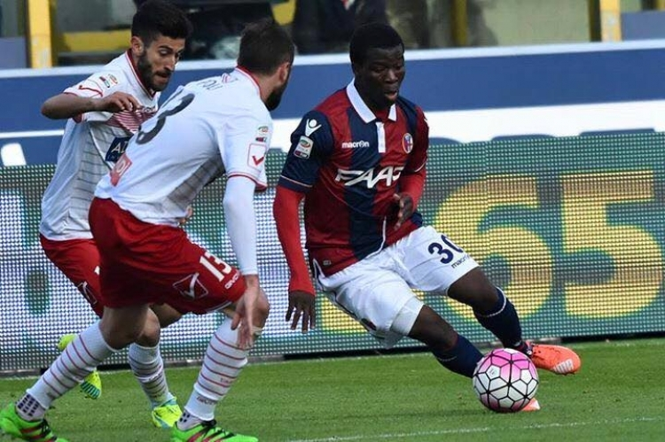 Godfred Donsah nears Turkish Super Lig loan switch