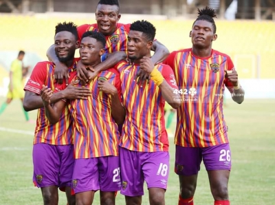 PREVIEW: Hearts of Oak vrs Eleven Wonders