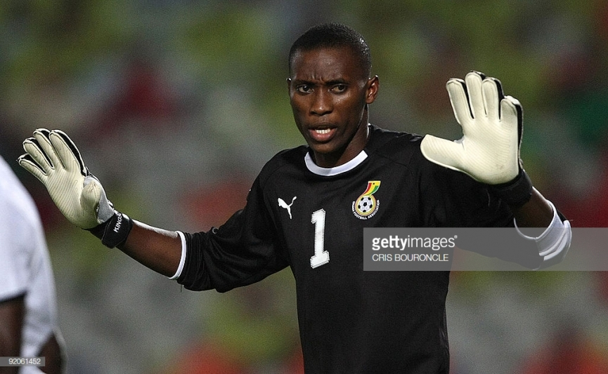 Goalkeeper Daniel Agyei extends his contract with Ethiopian side Jimma Aba Jifar