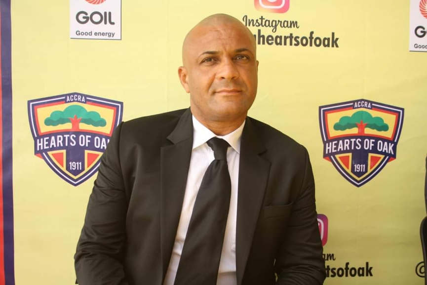 4 Things Kim Grant Must Do To Turn Hearts of Oak Into Champions
