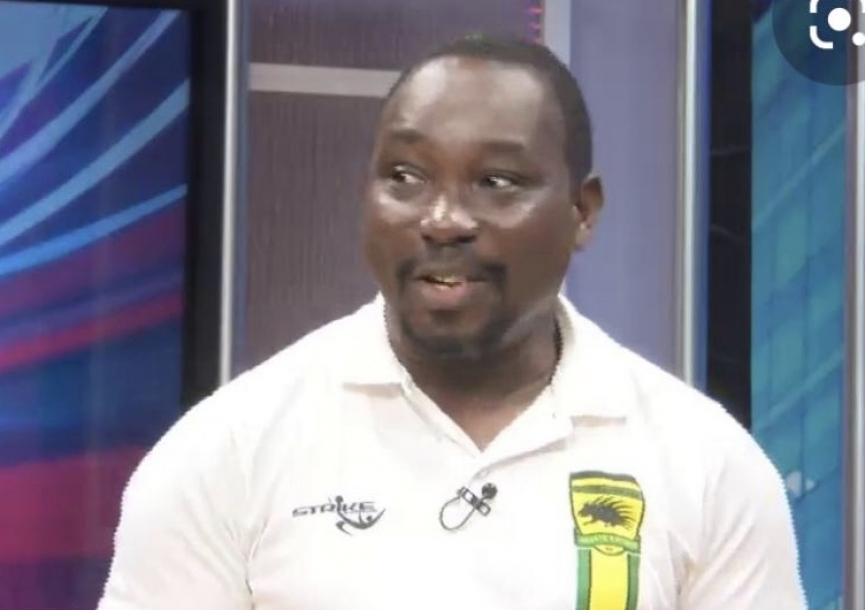 Kotoko Supporters Chief dragged to GFA Ethics Committee