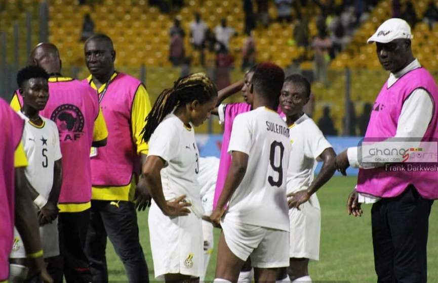 2018 AWCON: GFA Normalization Committee sends farewell message to Black Queens following group stage elimination