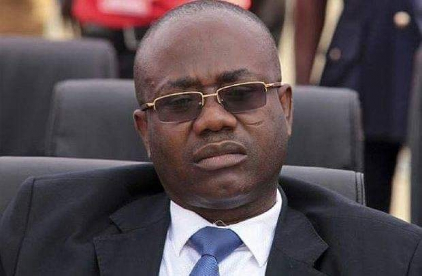 REVEALED: Ghana to cough up $500,000 if Kwesi Nyantakyi refuses to pay FIFA fine