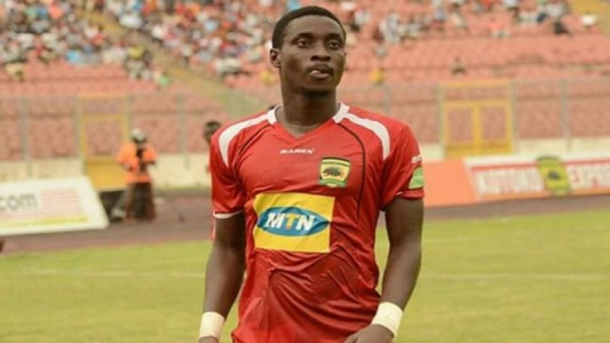 Exclusive: Daniel Darkwah to start training next week