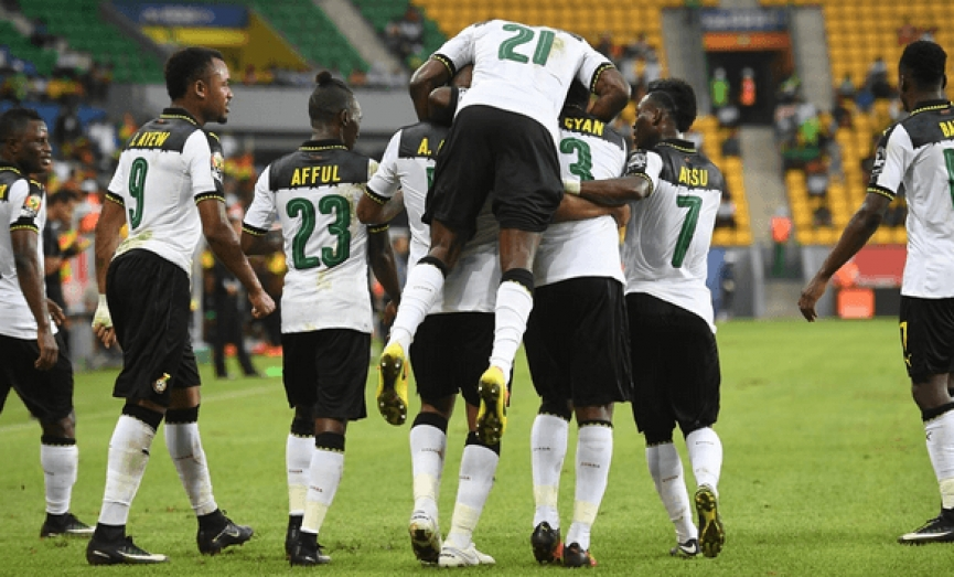 Ghana to face Rwanda in a friendly; Mauritania game cancelled