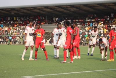PREVIEW: WAFA vrs Asante Kotoko