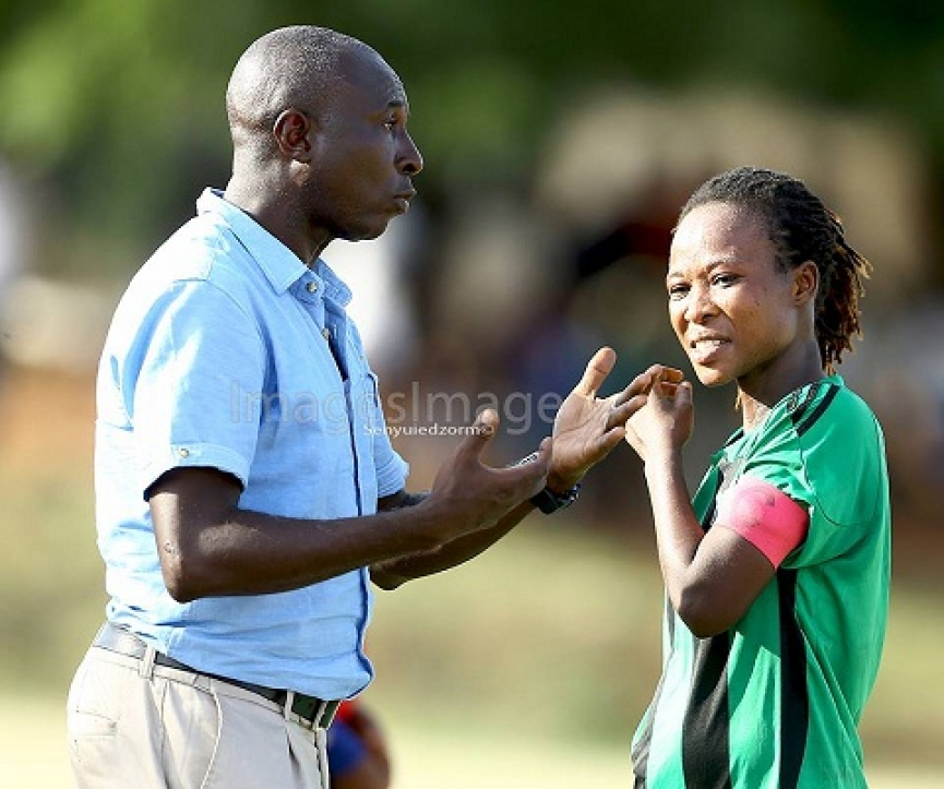 Coach Yusif Basigi turns down pressure ahead of U-20 World Cup