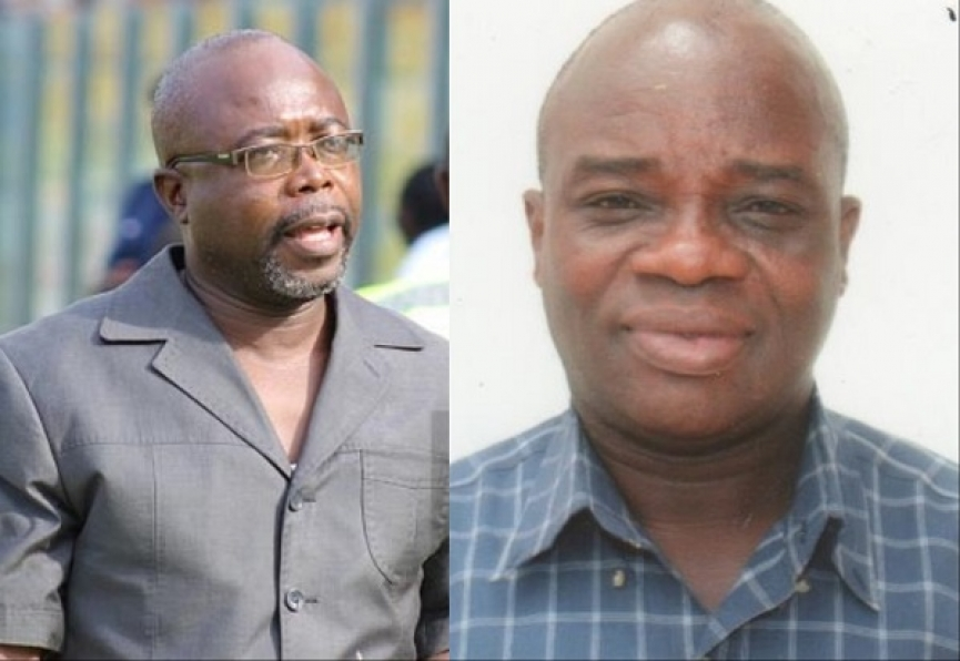 HONEST MEN: Meet the 2 Ghana FA ExCo members who rejected Bribes in Anas Exposé