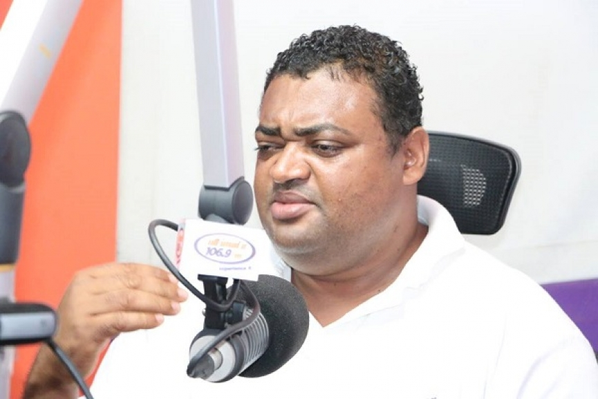 ANAS EXPOSÉ: If am caught in the video, I'll apologise - Ex-deputy Sports Minister Joseph Yamin