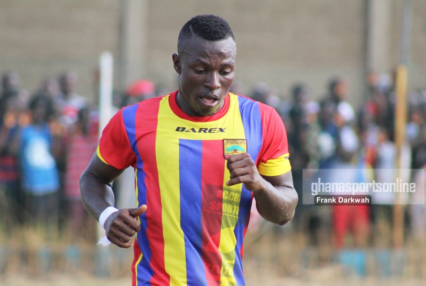 Patrick Razak refutes claims of contract extension